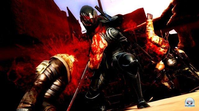 Screenshot - Ninja Gaiden 3 - Razor's Edge (Arbeitstitel) (Wii_U) 2362922