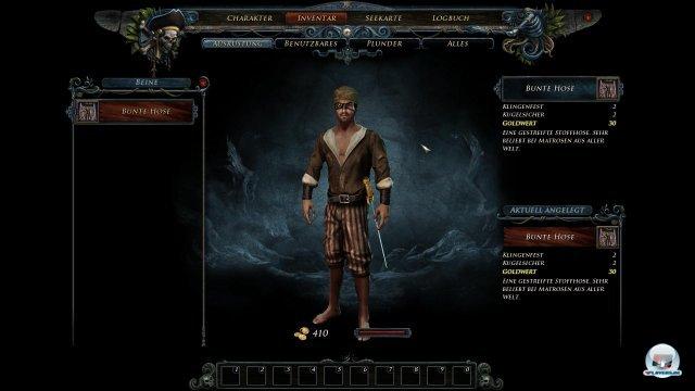 Screenshot - Risen 2: Dark Waters (PC) 2344392