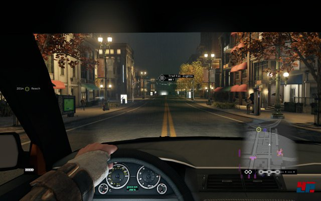 Screenshot - Watch Dogs (PC) 92484770
