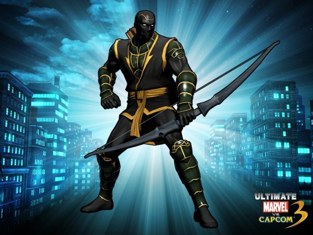 Screenshot - Ultimate Marvel vs. Capcom 3 (360) 2289137