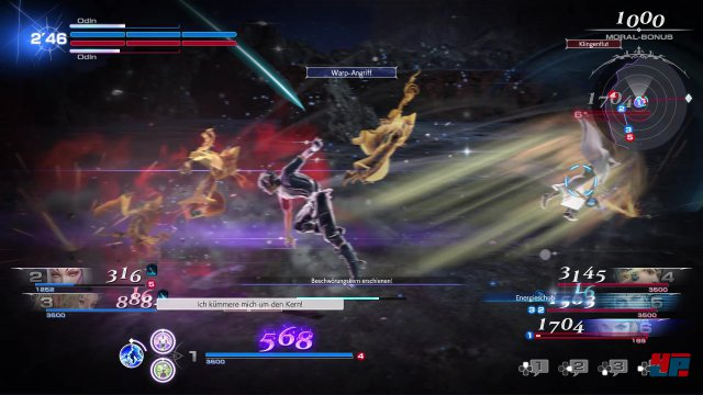 Screenshot - Dissidia Final Fantasy NT (PS4) 92559100