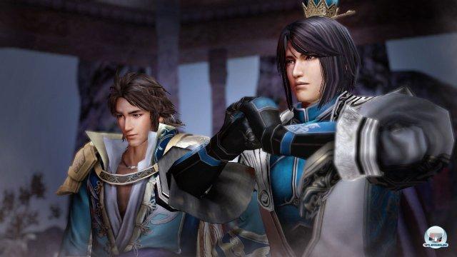 Screenshot - Dynasty Warriors 8 (PlayStation3) 92433527