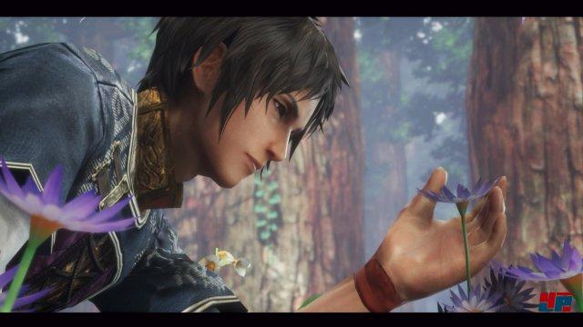 Screenshot - The Last Remnant (PS4) 92579180