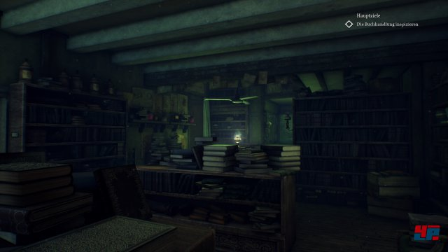 Screenshot - Call of Cthulhu (PS4) 92576946