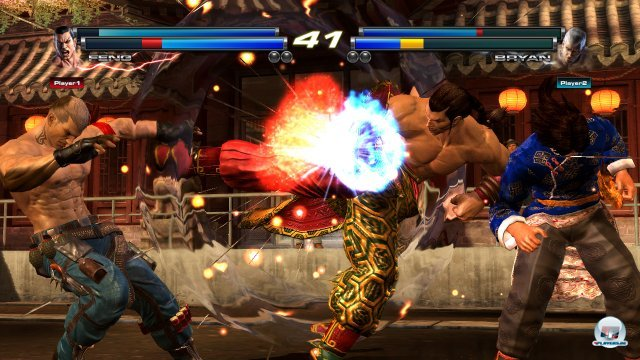 Screenshot - Tekken Tag Tournament 2 (PlayStation3) 2389032