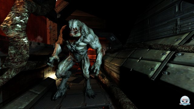 Screenshot - Doom 3 BFG Edition (360) 2361252