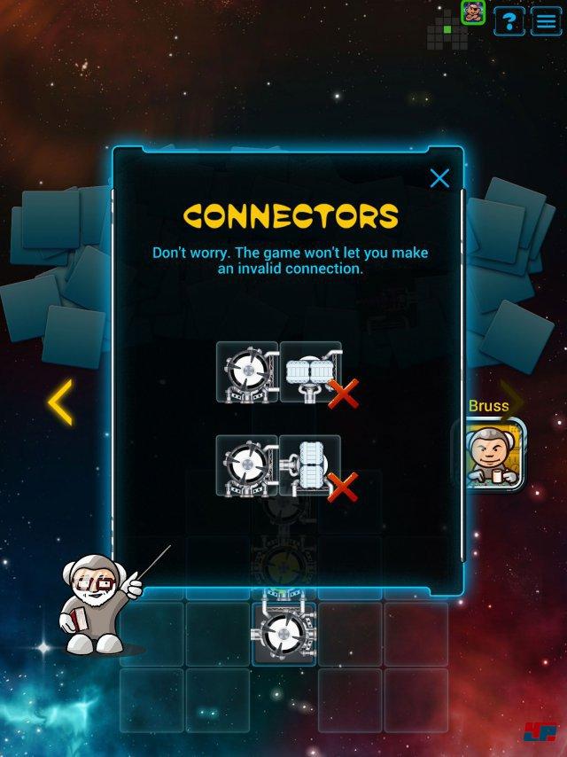 Screenshot - Galaxy Trucker (iPad) 92491740