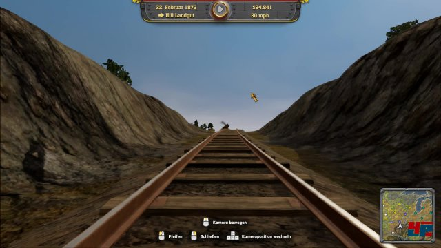Screenshot - Railway Empire (PC) 92559370
