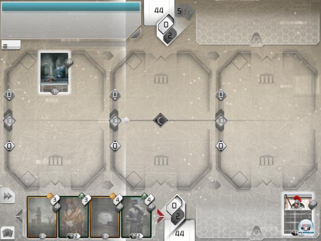 Screenshot - Assassin's Creed Recollection (iPad) 2328507