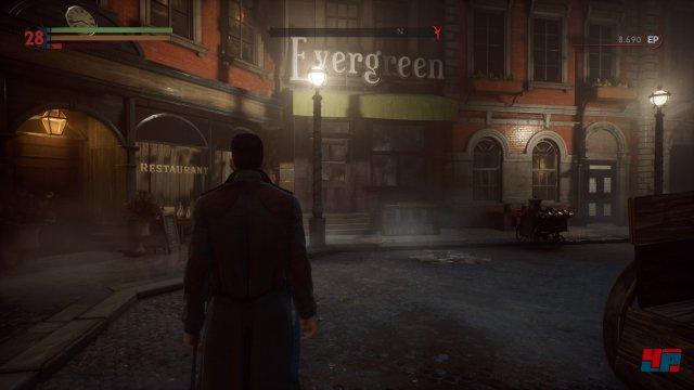 Screenshot - Vampyr (PlayStation4Pro) 92566491