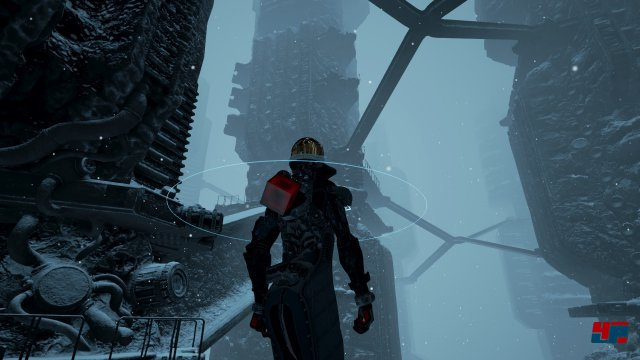 Screenshot - Echo (PC)