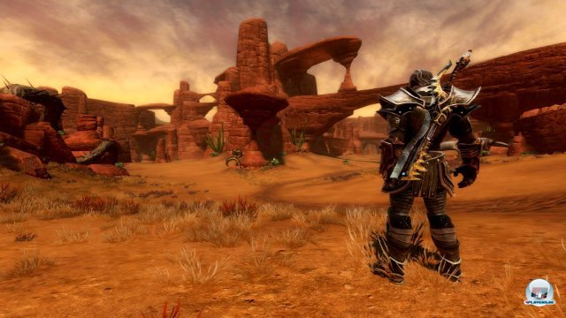 Screenshot - Kingdoms of Amalur: Reckoning (PC) 2287162