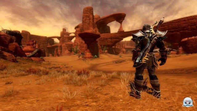 Screenshot - Kingdoms of Amalur: Reckoning (PC) 2287162