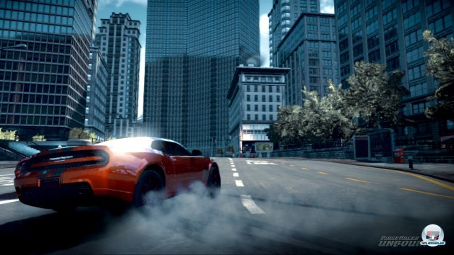 Screenshot - Ridge Racer Unbounded (360) 2222062