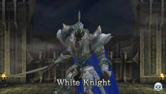 Screenshot - White Knight Chronicles: Origins (PSP) 2226958