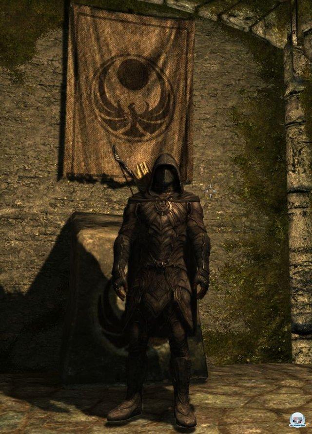 Reine Gl�ckssache - Guides & Spieletipps zu The Elder Scrolls 5 ...