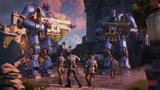 Screenshot - Gears of War 4 (PC)
