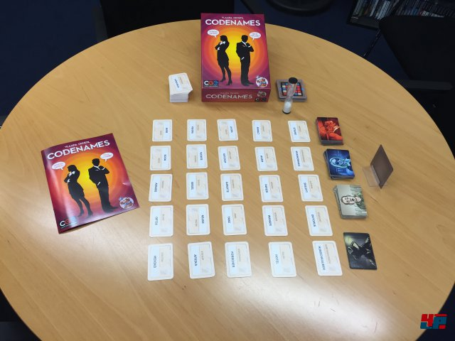 Screenshot - Codenames (Spielkultur)