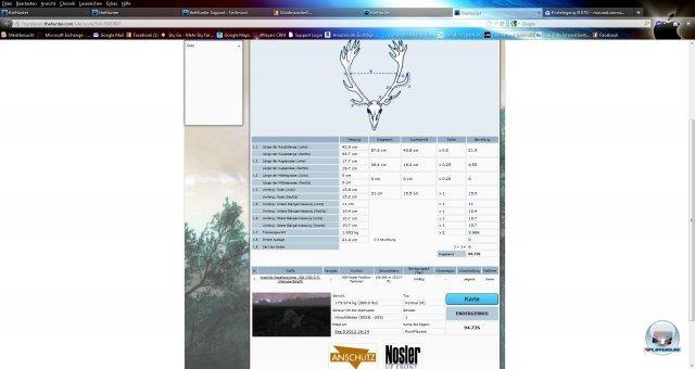 Screenshot - The Hunter 2013 - Deutsche W�lder  (PC)