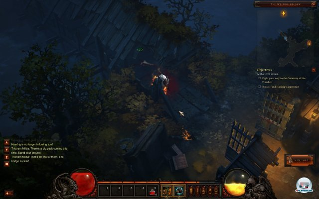 Screenshot - Diablo III (PC) 2267957