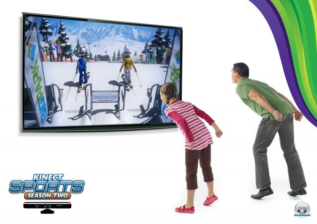 Screenshot - Kinect Sports: Season 2 (360) 2267587