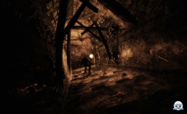 Screenshot - Hunted: Die Schmiede der Finsternis (360)