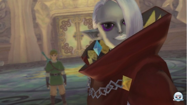 Screenshot - The Legend of Zelda: Skyward Sword (Wii) 2229588