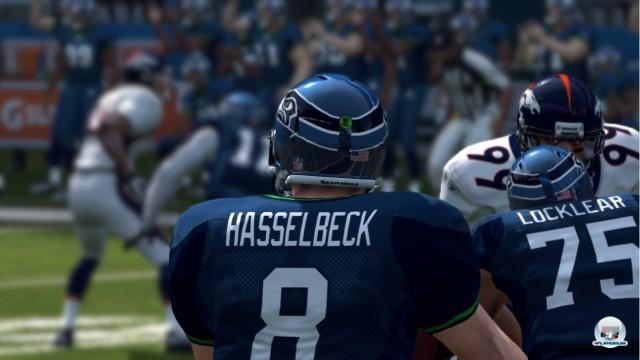 Screenshot - Madden NFL 12 (PlayStation3) 2219653