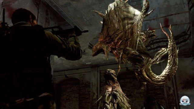 Screenshot - Resident Evil 6 (360) 92402052