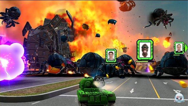 Screenshot - Tank! Tank! Tank! (Wii_U) 92401242