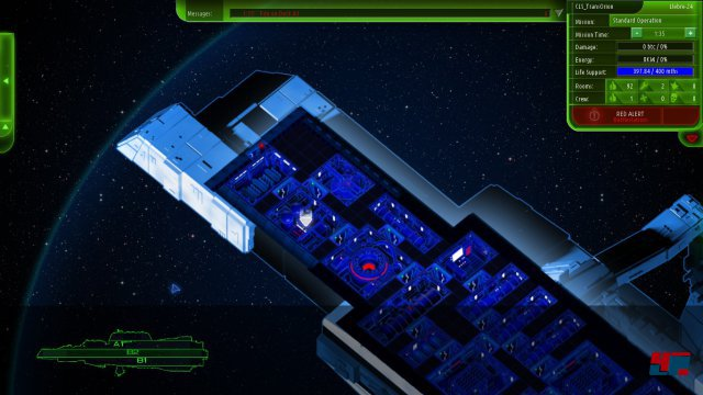 Screenshot - Starship Corporation (PC)