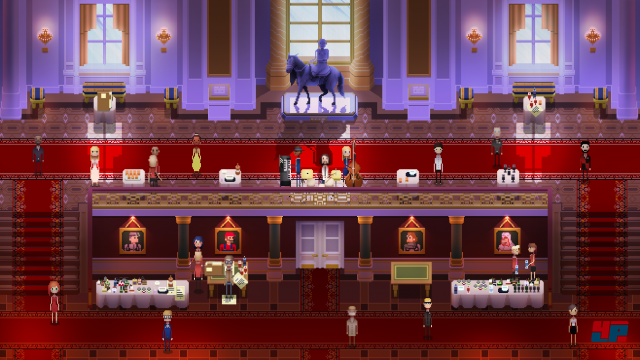 Screenshot - Party Saboteurs (PC)