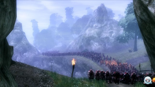 Screenshot - Viking: Battle For Asgard (PC) 92414357