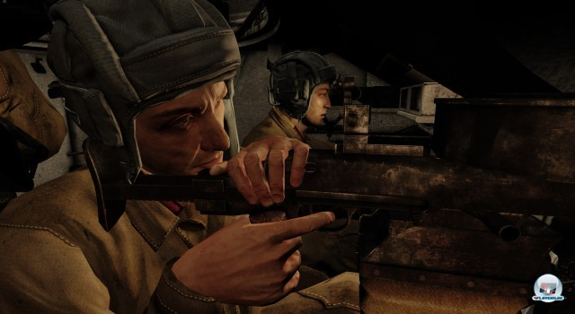 Screenshot - Red Orchestra 2: Heroes of Stalingrad (PC) 2239227