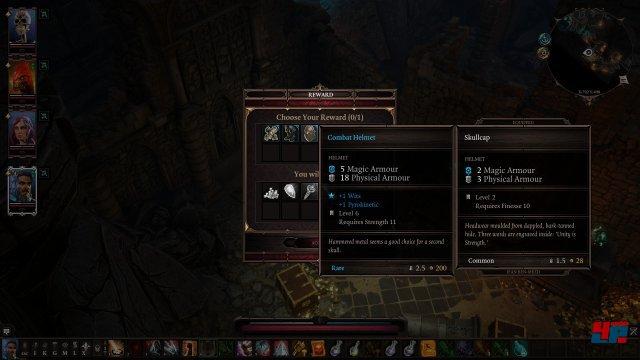 Screenshot - Divinity: Original Sin 2 (PC) 92553151