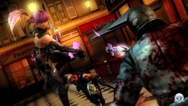 Screenshot - Ninja Gaiden 3 - Razor's Edge (Wii_U) 92416807