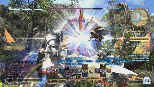 Screenshot - Final Fantasy 14 Online (PlayStation3) 92461317