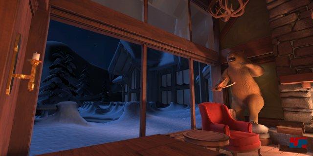 Screenshot - I Expect You To Die (OculusRift) 92535801