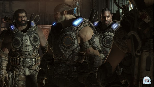 Screenshot - Gears of War 3 (360) 2244627