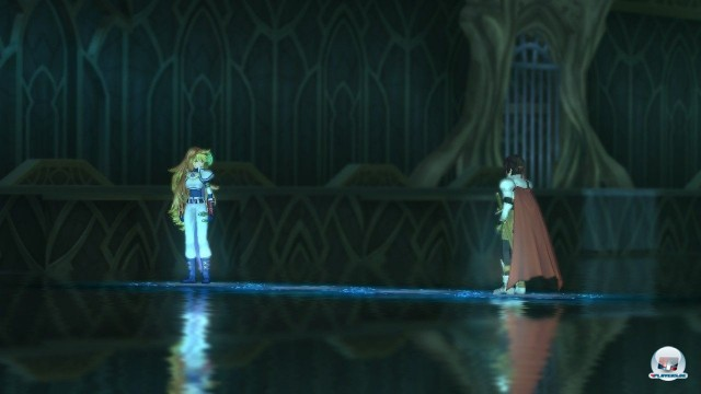 Screenshot - Tales of Xillia (PlayStation3) 2235499