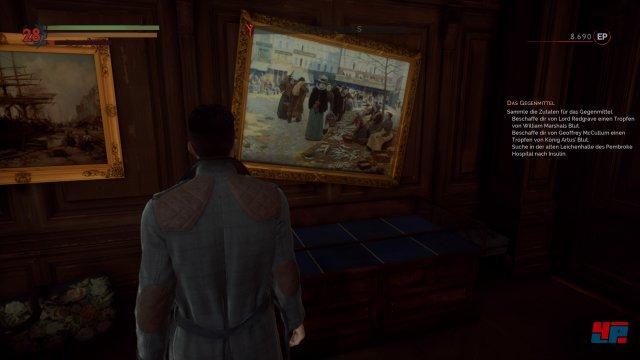 Screenshot - Vampyr (PlayStation4Pro) 92566482