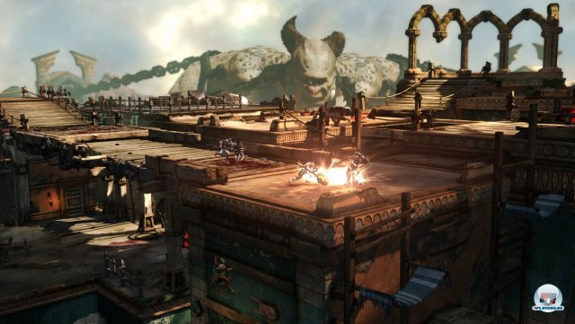 Screenshot - God of War: Ascension (PlayStation3) 2345427