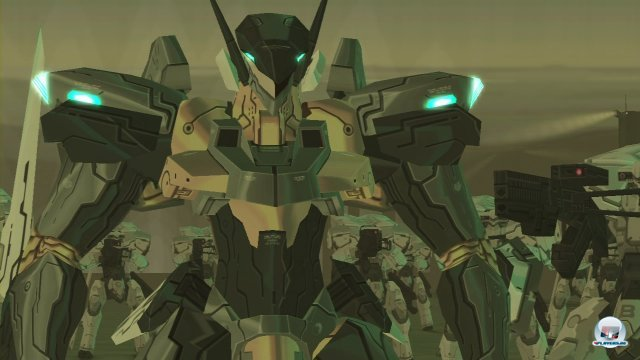 Screenshot - Zone of the Enders: HD Collection (360) 92407887