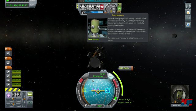 Screenshot - Kerbal Space Program (One)