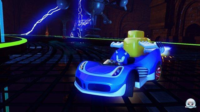 Screenshot - Sonic & All-Stars Racing Transformed (360) 92410612