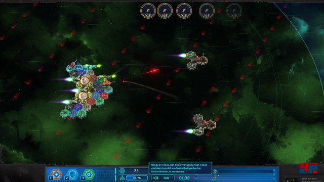 Screenshot - Space Run Galaxy (PC) 92529308