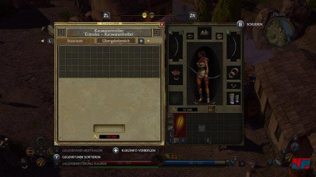 Screenshot - Titan Quest (Switch) 92570903