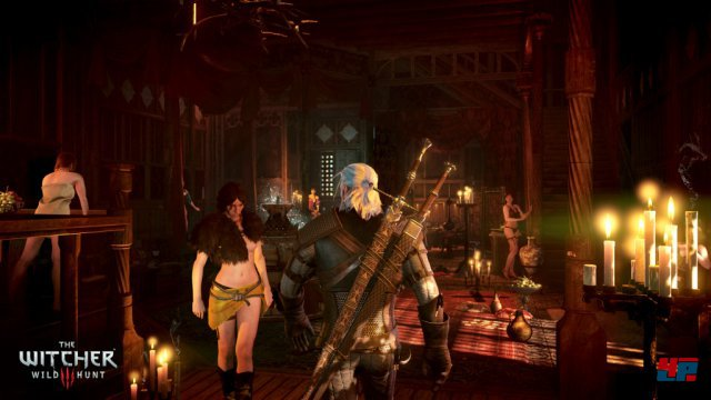 Screenshot - The Witcher 3: Wild Hunt (PC) 92484840