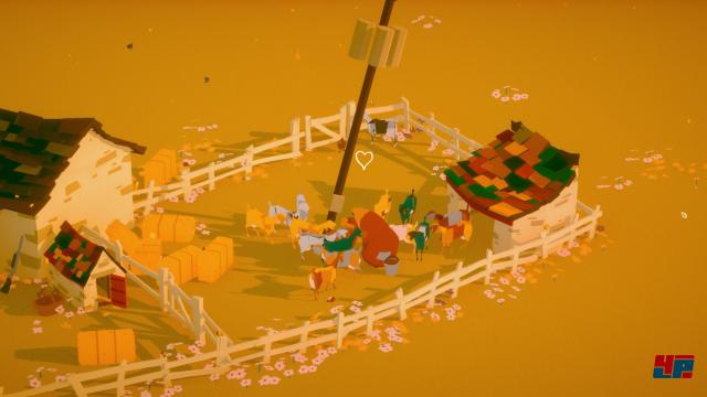Screenshot - The Stillness of the Wind (Mac)