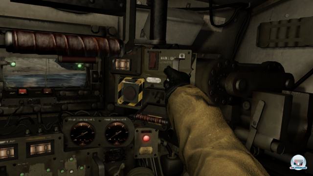 Screenshot - Steel Battalion: Heavy Armor (360) 2244062